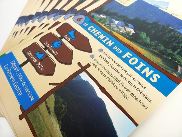 fiches randonnée montvalezan la Rosière - couv
