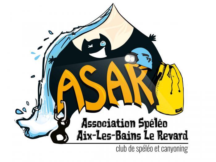logo ASAR avec baseline