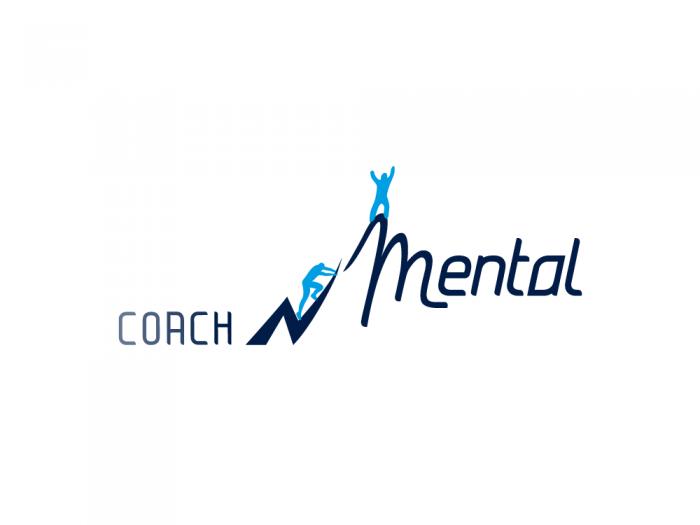 logo Coach N Mental, coach mental en Savoie