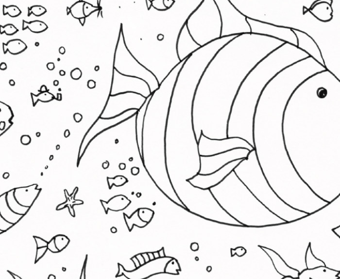coloriage-a-telecharger-poissons-d-avril