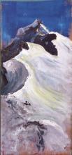 photo de tableau - la traversée Sache-Pourri